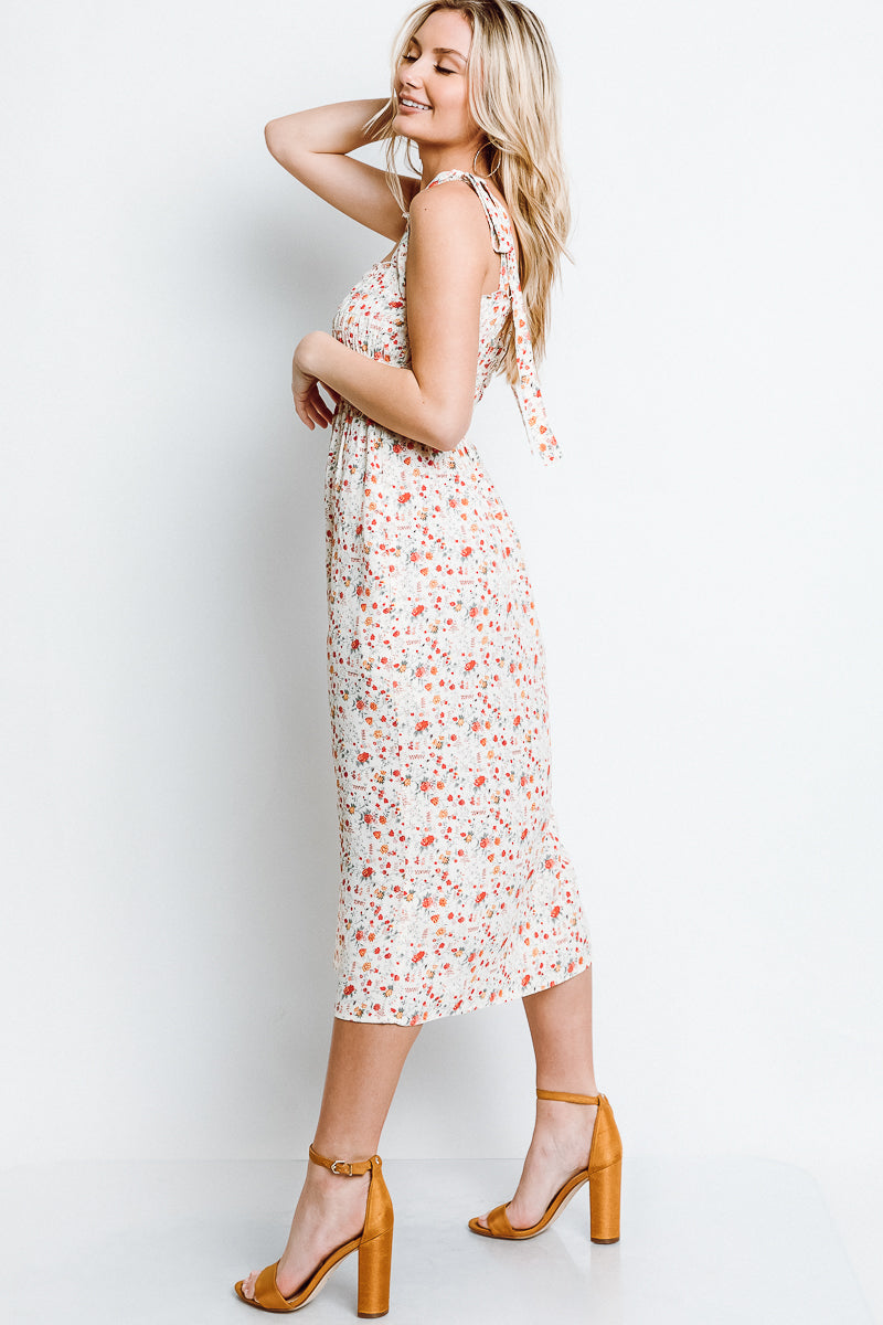 MONTE Brooke Dress -