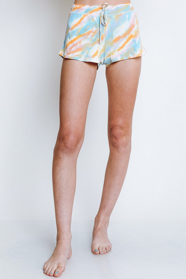 MONTE Creedence Shorts -