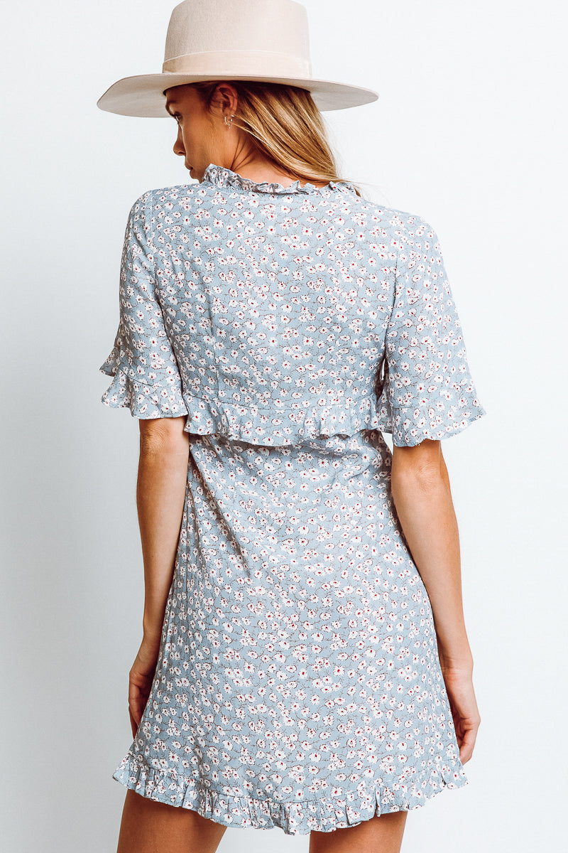 MONTE Emerson Dress -