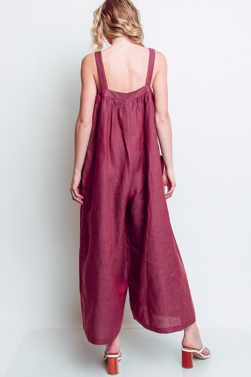 MONTE In The Bag Jumpsuit -