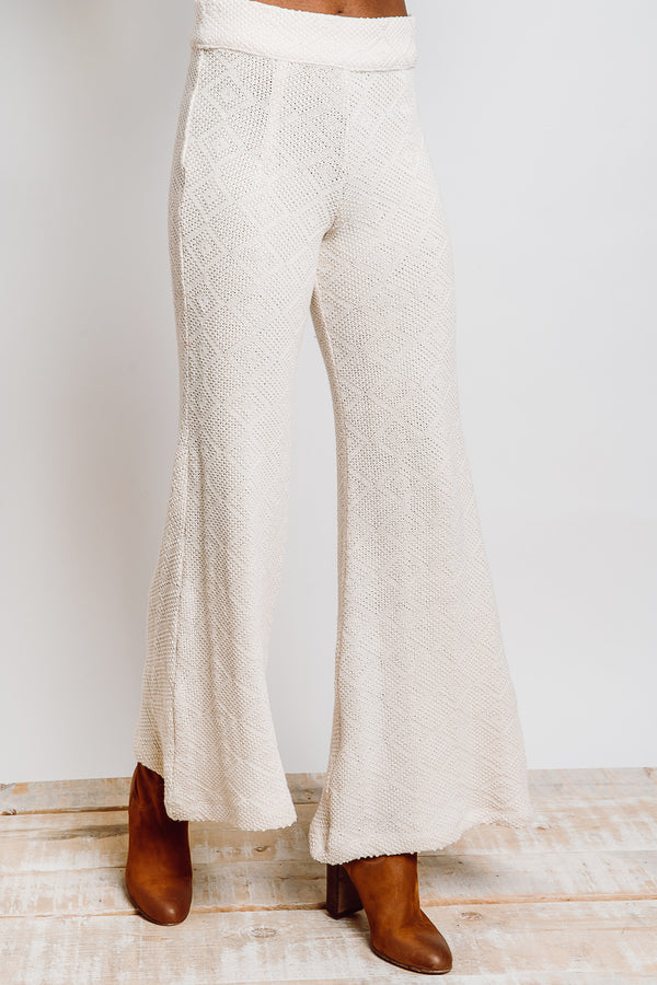 MONTE Thelina Crop Pant -