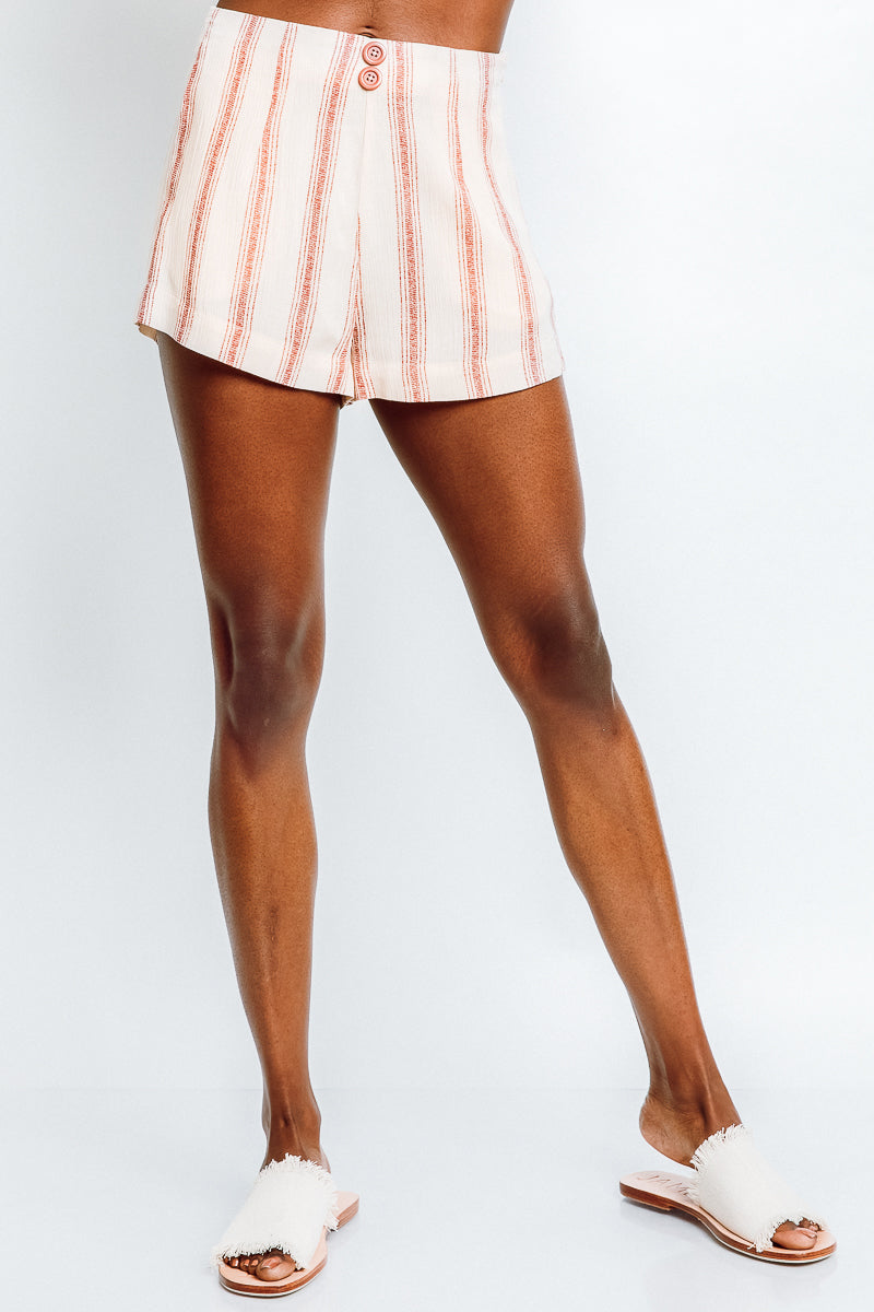 MONTE Tomi Shorts -