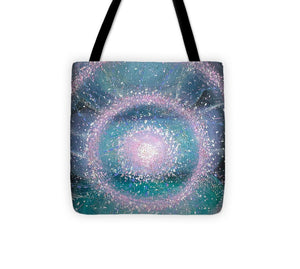 Healer Of The Heart - Tote Bag - Sacred Lotus Gifts