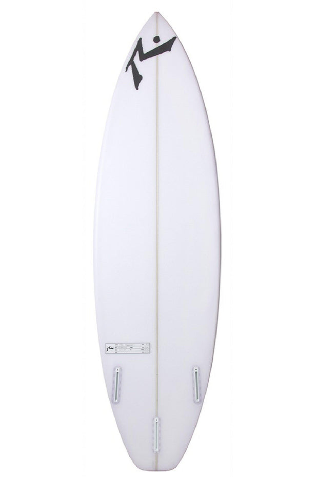 Model 8 | Surfboards-Rusty Surfboards South Africa