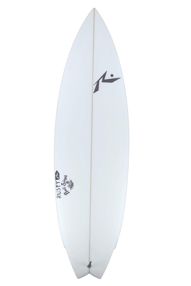 Bali Single-Surfboards-Rusty Surfboards ME