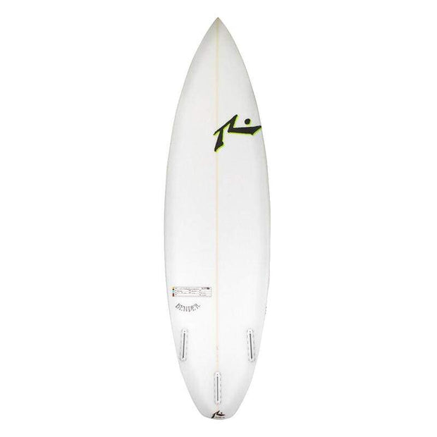 Bender-Surfboards-Rusty Surfboards ME