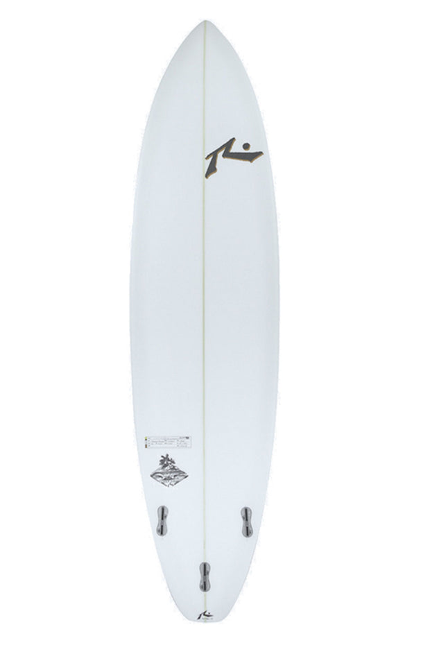 Desert Island-Surfboards-Rusty Surfboards ME