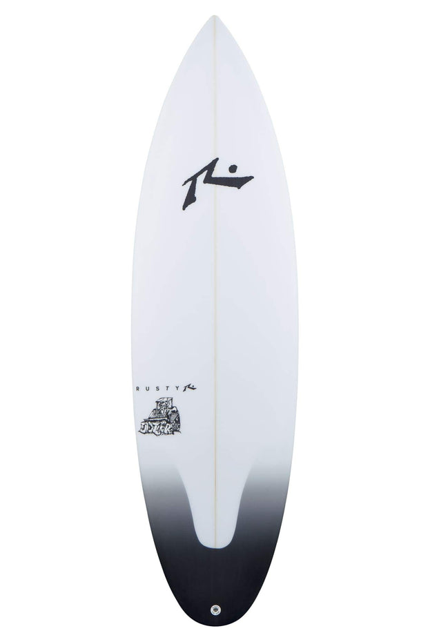 Dozer-Surfboards-Rusty Surfboards ME