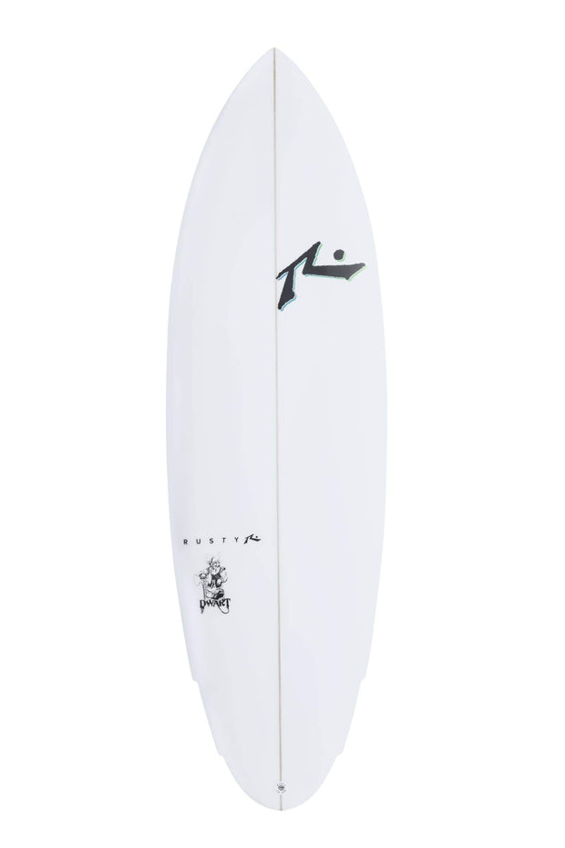 Dwart-Surfboards-Rusty Surfboards ME