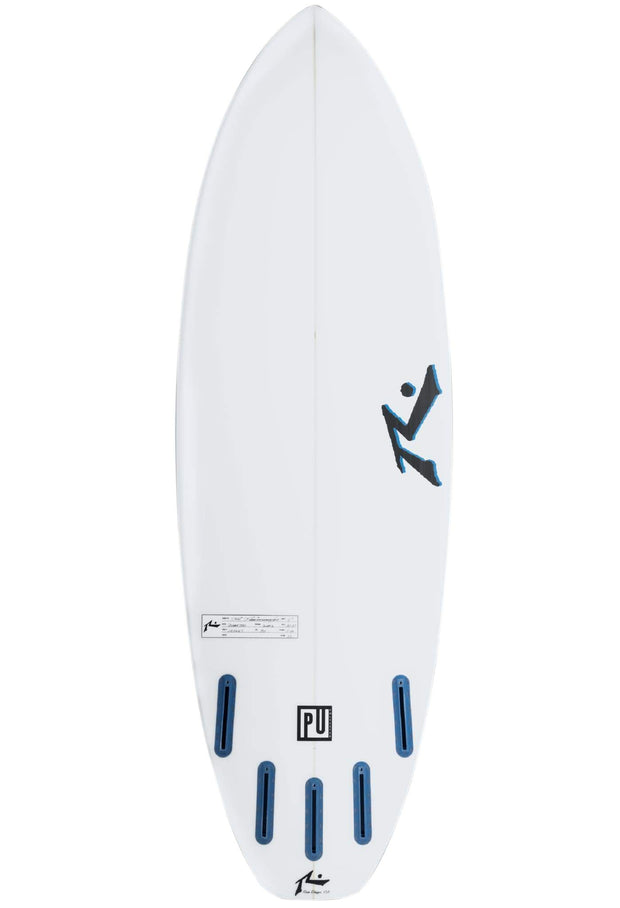 Dwart Too-Surfboards-Rusty Surfboards ME