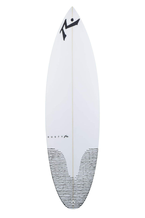 Enough Said-Surfboards-Rusty Surfboards ME