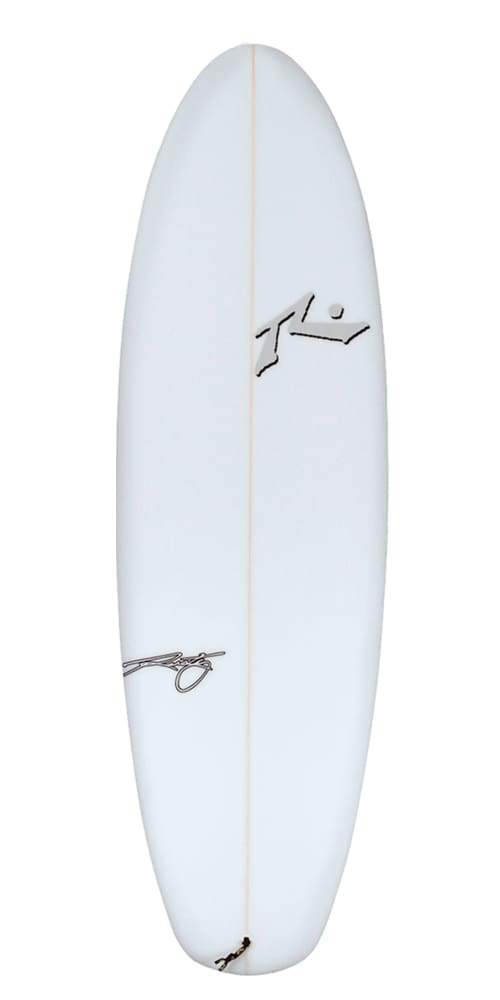 Happy Shovel-Surfboards-Rusty Surfboards ME