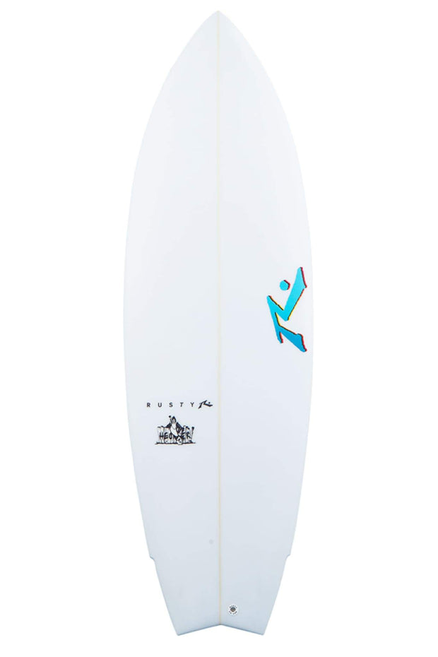 Heckler-Surfboards-Rusty Surfboards ME