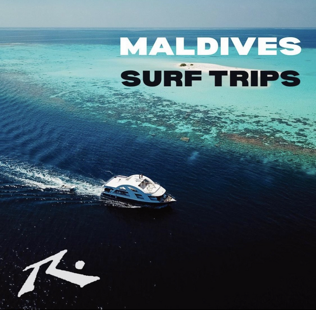 Maldives extension - double booking