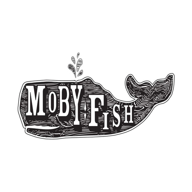 Moby Fish-Surfboards-Rusty Surfboards ME