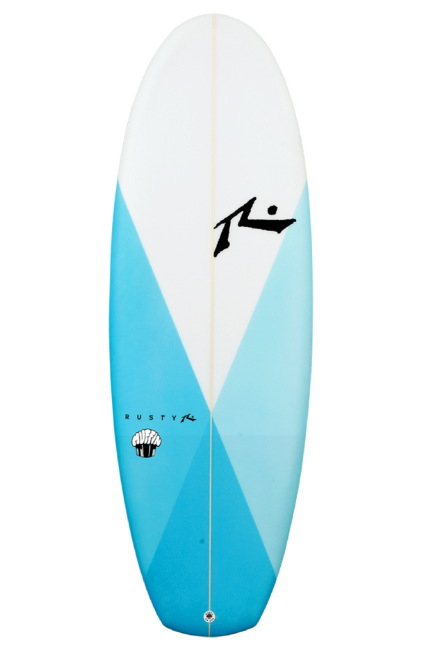 Muffin Top-Surfboards-Rusty Surfboards ME