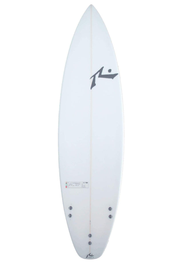 Slackerr-Surfboards-Rusty Surfboards ME