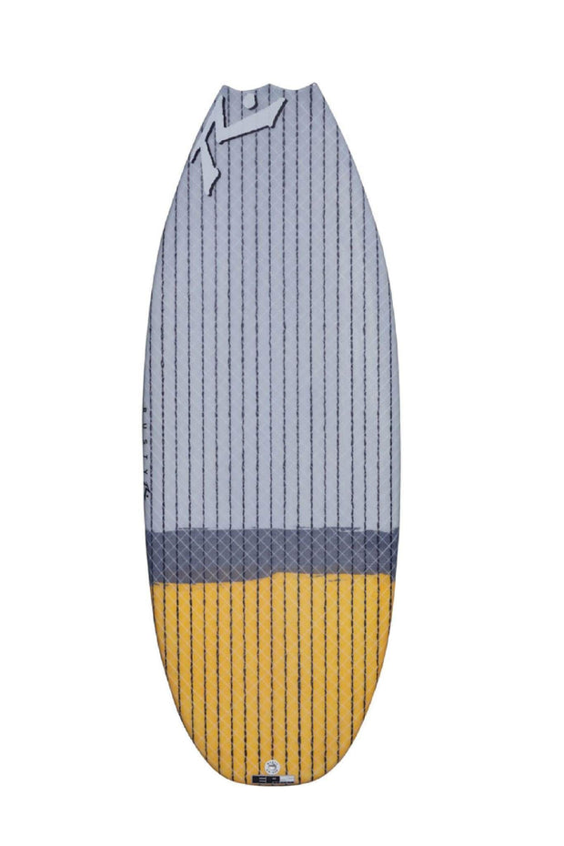 Snaggle tooth-Wake-Rusty Surfboards ME