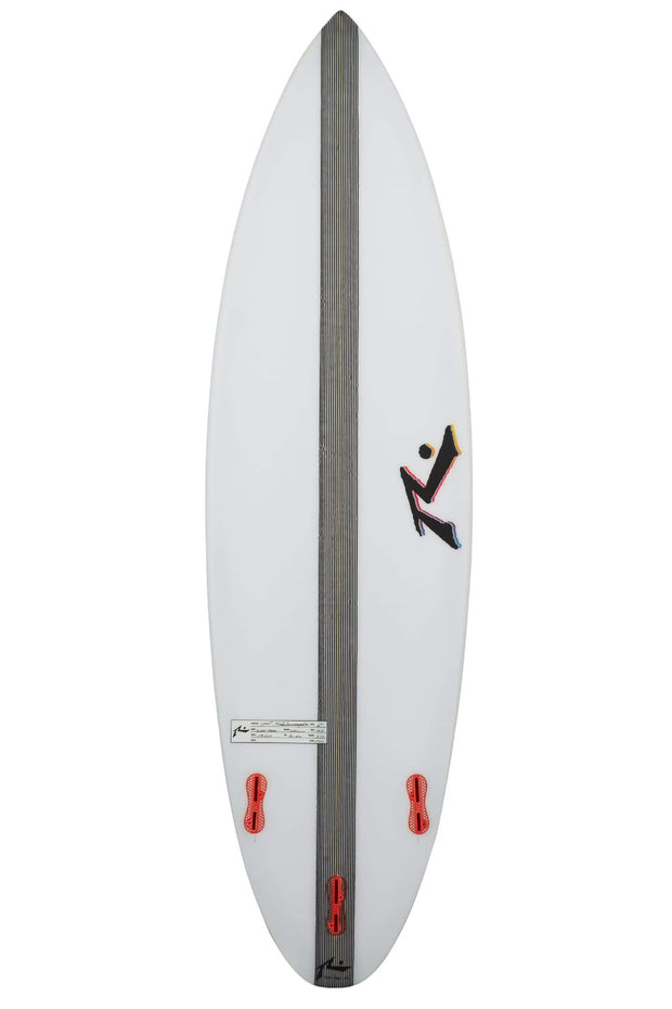 Sweet Tooth-Surfboards-Rusty Surfboards ME