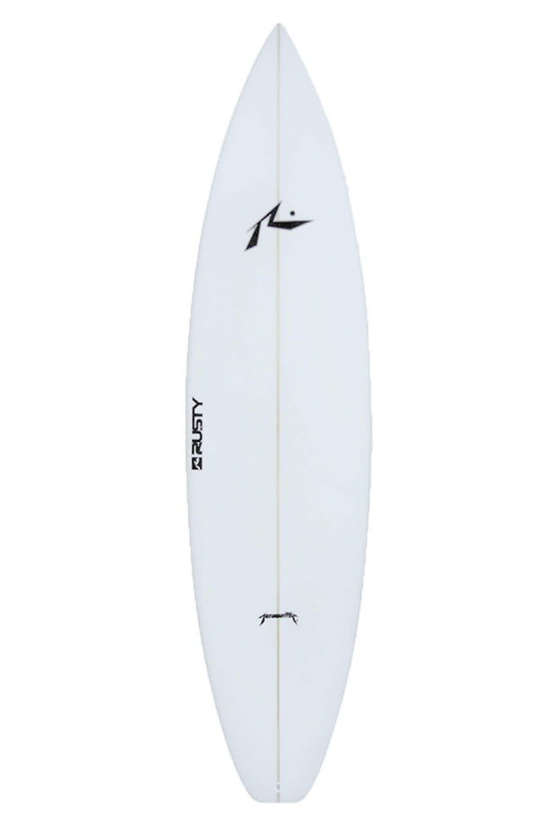 Terminator-Surfboards-Rusty Surfboards ME
