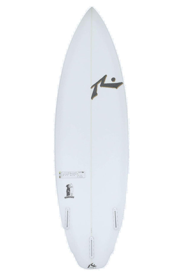 The Grim Ripper-Surfboards-Rusty Surfboards ME