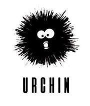Urchin-Wake-Rusty Surfboards ME