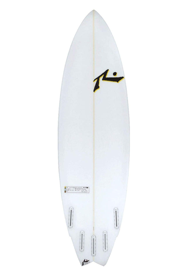WTF-Surfboards-Rusty Surfboards ME