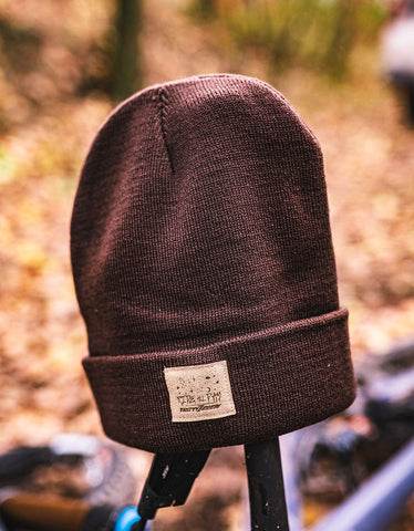 "Das T7N ""Ride All Day"" Beanie"