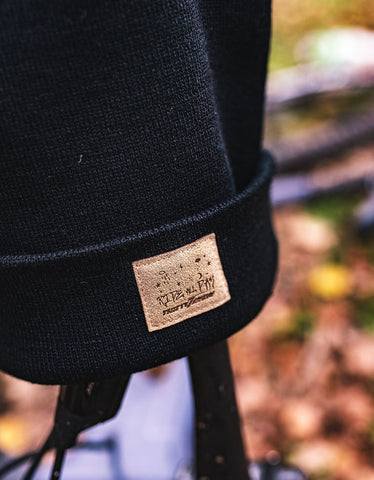 "Image of Das T7N ""Ride All Day"" Beanie"