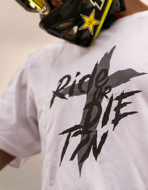 "Das T7N ""Ride Or Die"" T-Shirt"