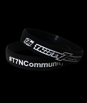 Dein T7N Community Armband Thirty7even