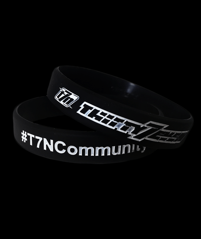 Image of Dein T7N Community Armband Thirty7even