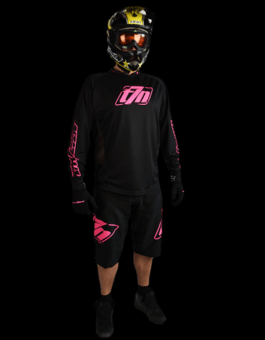 Image of Dein T7N Original Jersey Jersey Thirty7even