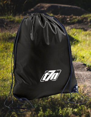 Dein T7N Bike Bag Aufkleber Thirty7even