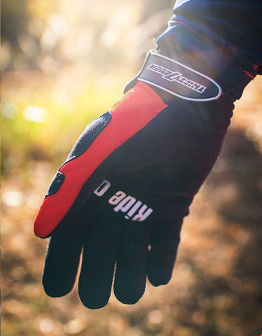 Image of Deine T7N Limited Flame Handschuhe