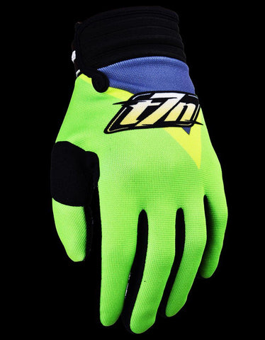 Deine T7N Limited Edition Handschuhe Handschuhe Thirty7even