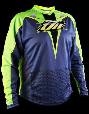 Image of Dein T7N Limited Edition Jersey Jersey Thirty7even