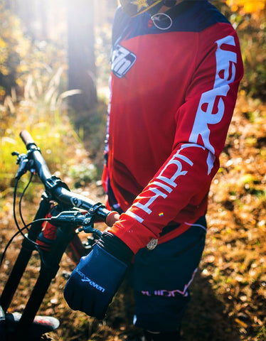 Image of Dein T7N Limited Flame Jersey Jersey Thirty7even