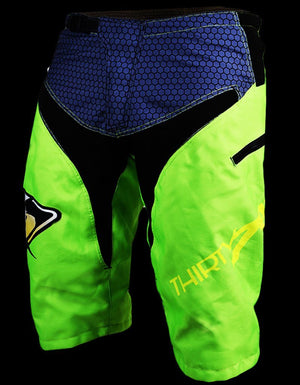 Deine T7N Limited Edition Downhill Shorts