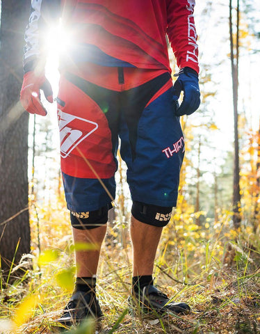 Deine T7N Limited Flame Shorts