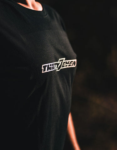Image of Das Thirty7even Logo T-Shirt