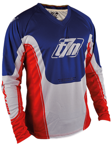 Image of Dein T7N Loose Jersey Jersey Thirty7even