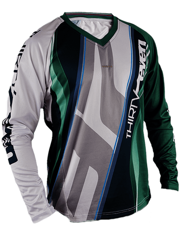 Image of Dein T7N Raceline Jersey Jersey Thirty7even