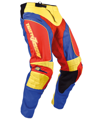 Deine T7N Loose Downhill Pants