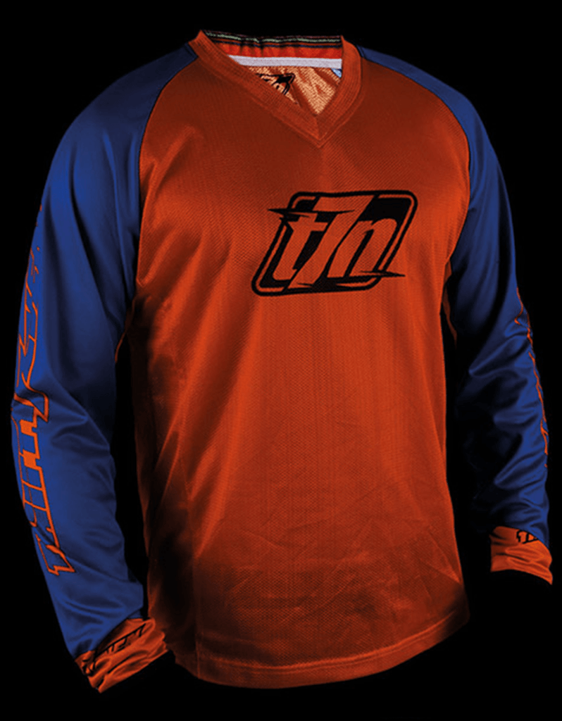Dein T7N Air Jersey Jersey Thirty7even