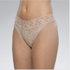 Original Rise Thong in Chai