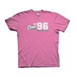 One Love 96 Ladies Tee