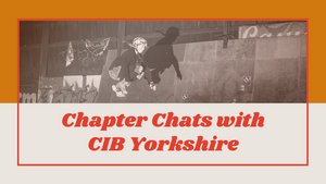 CIB Yorkshire turns Five!