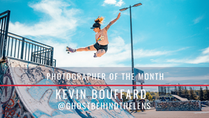 Photographer of the Month June: Kevin Bouffard