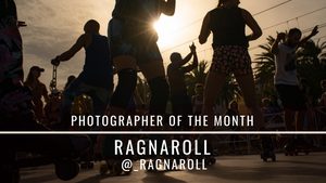 Photographer of the Month Nov: Ragnaroll